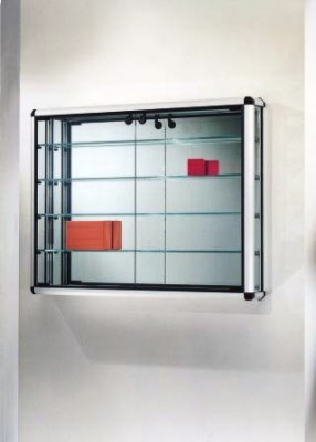 sammlervitrinen. Black Bedroom Furniture Sets. Home Design Ideas