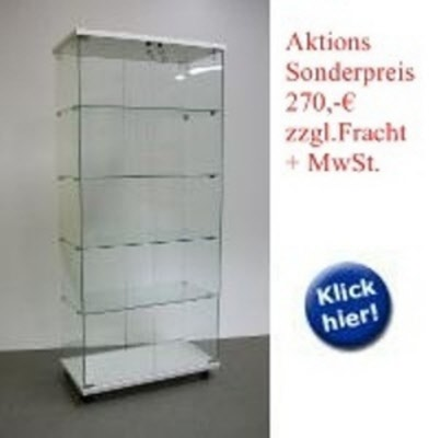 sammlervitrine vitrine glasvitrine mineralien ebay. Black Bedroom Furniture Sets. Home Design Ideas