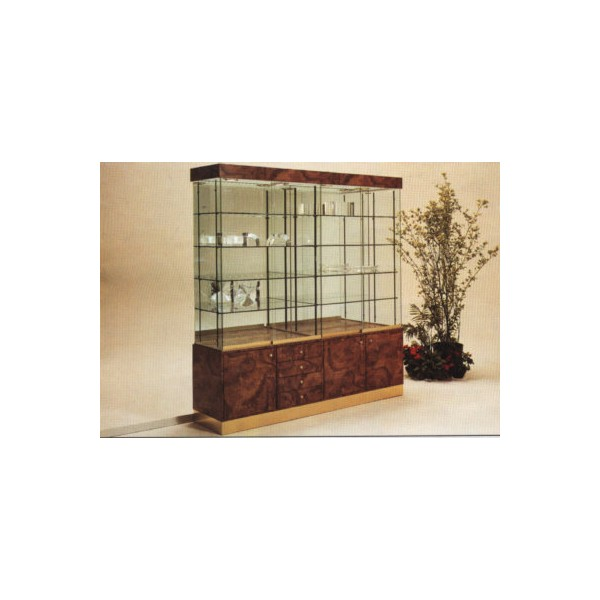 glasvitrine g nstig glasvitrinen vitrinen vitrine. Black Bedroom Furniture Sets. Home Design Ideas